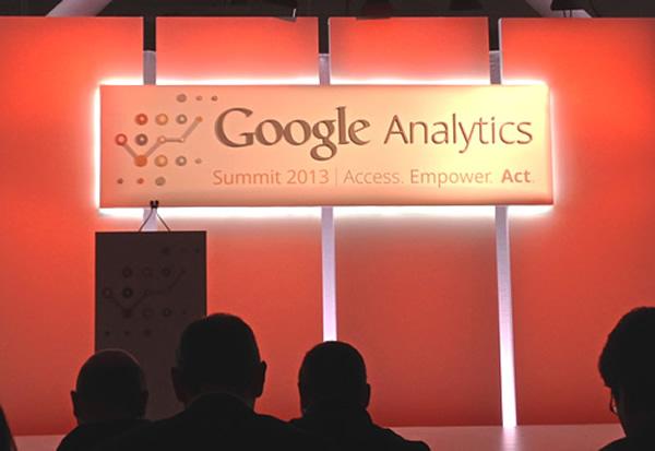 Googleアナリティクスサミット2013年現場レポート