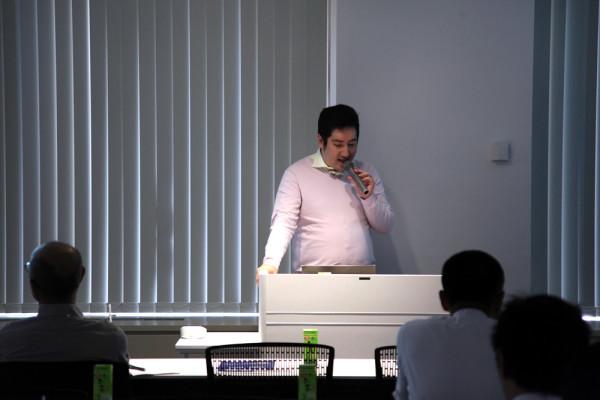 株式会社UNCOVER TRUTH Chief Analytics Officer 小川 卓